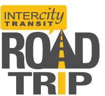 Intercity Transit Road Trip